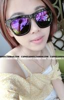 Vintage sunglasses female sunglasses female fashion sunglasses male anti-uv