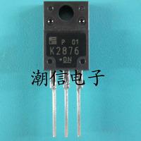 K2876 2SK2876 [ TO-220F ] original Brand stock New