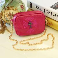 2014 new  fashion  vintage women's shoulder bag chain  messenger bag small bag