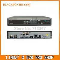 No Annual Fee Singapore starhub tv box Blackbox hd-c600 plus support HD channels, BPL & World Cup 2014