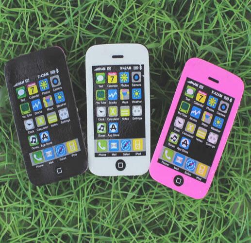 35pcs/ много новый навороченный телефон форма