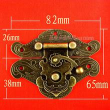 wholesale jewelry box latch
