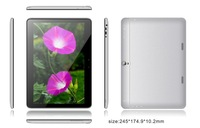 10.1 inch table pc IPS 1280*800 android4.4 Quad Cord phone call 3G WCDM+GPS+BT4.0+FM+TV 1G/16GB dual camera 8M 6000mah battery