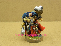 Free Shipping  models Grey Knights Inquisitor Coteaz(Metal Models)