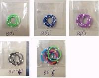 300bags tie dye color Loom rubber bands DIY loom kit Band bracelet material rubber 1bag(300pcs)