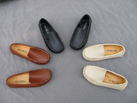 Free postage 2014 new shoes, fashion shoes shoes classic British Doug contracted neutral shoes for four seasons
