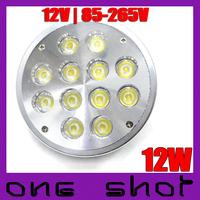 [2PCS] 7W 9W 12W 85-265V | 12V G53 LED AR111 Spotlight Ceiling Lamp