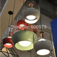 Fashion lamp Jonah Takagi design  Bluff CITY iron pendant light aslo for wholesale (dia 20cm*H 25cm )