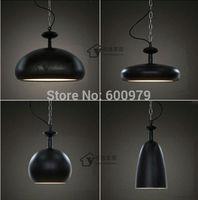Hot selling Tom Dixon St.Peter iron pendant light  dinning lamp  (4 piece)