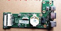 Original USB DC Power Jack board for ASUS K42F K42J K42JR K42JC K42DR free shipping