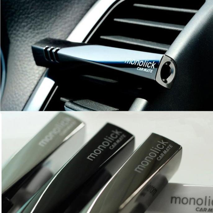 Magic wand car perfume vent air freshener car perfumes 100 original fragrance men women 20094(China (Mainland))