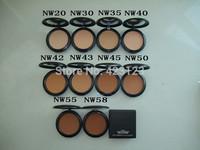 2014 new arrival studio fix powder plus foundation 15g face powder free shipping by DHL 48pcs/lot