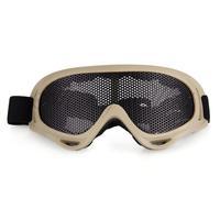 Glasses Eyeglasses Eyewear Goggles Eyes Protection Airsoft Yellow