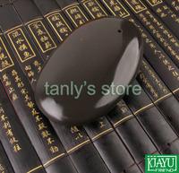 5A grade Original Si Bin Bian-stone massage guasha board 115x70x15mm