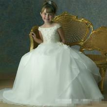 wholesale taffeta girl dress
