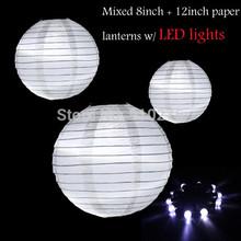 led lights chinese lanterns price