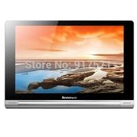 """Original Lenovo B8000 YOGA Tablet PC 10"""" MTK8389 Quad Core 3G WCDMA Phone Call Android 4.2 16GB ROM GPS WIFI Bluetooth G-Sensor"""