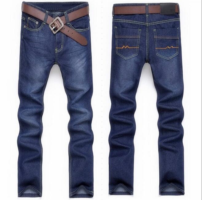 Мужские джинсы 6.17-4