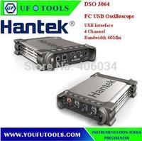 DSO3064 Kit I Automotive Diagnostic Oscilloscope PC USB Oscilloscope 4ch 60Mhz
