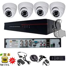 dvr camera system promotion