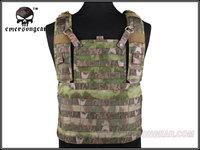 EMES RRV Tactical Vest/AT-FG military vest EM7443C free shipping
