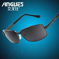 Hot-Selling! Men Polarized Sunglasses Male male Sun Glasses polarized Brand sunglasses 2014 vintage sunglasses myopia sunglasses