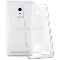 10Pcs/Lot,Genuine Brand IMAK Crystal series PC Ultra-thin Hard Skin Case Cover Back For Asus ZenFone 6