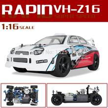 hot sale!!!1:16 nitro rc car / wholesale rc car / rc car toy(China (Mainland))