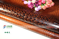 wholesale&retail super Abrasion-Resistant leather fabric high quality home decoration  leather sofa material DIY fabric