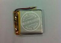 3.7v polymer lithium battery 503035 053035 mp3 mp4 mp5 bluetooth audio 520mah