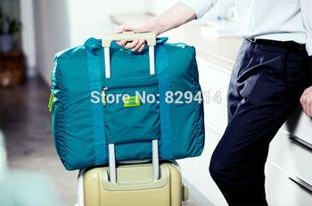 Large Capacity waterproof travel storage organizers Нейлон three Цветs Chosen Portable ...