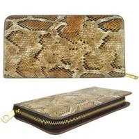 2014 Hot sale Fashion Serpentine long size clutch PU leather women Wallet Ladies Purse girl Handbag