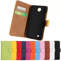2014 New Flip Stand Wallet Leather Case Back Cover for HTC Desire 300 Cover Book Style With Credit Card 11 colors Phone Cases