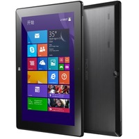Cube iwork10 win8 32GB Black, 10.1 inch Windows 8.1 Tablet PC CPU: Intel Atom Z3740D Quad Core 1.3GHz, RAM: 2GB, 8000mAh Battery