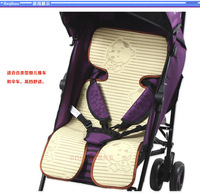 hot babyStroller Cushion Stroller Pad summer Car Seat Pad general summer mat