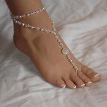 popular anklet jewelry
