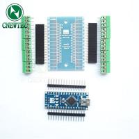 Free shipping NANO 3.0 controller Terminal Adapter for NANO terminal expansion board+ NANO 3.0 CH340G driver board