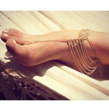 anklet bracelet promotion