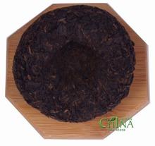 1989yr Organic Aged Pu er Tuo Tea     A Famous Pu erh Tea