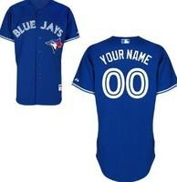 Toronto Blue Jays custom Personalized baseball jersey youth kids jersey