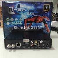 QSAT Q23G Newest DSTV Decoder Receiver For Africa