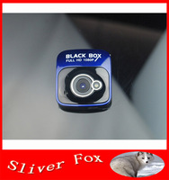 TOp Free Shipping 2014 New 2.0inch degree Car Camera Novatek 96650 1080P 120 Degree H500 Car DVR/car Black Box