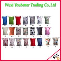 Beautiful Printed Cloth Diaper Bags Wetbag Mummy Bags