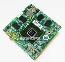 Acer Aspire Acer Aspire 5920 5720 6930 7720 5530 Laptop DDR2 de 512MB nVidia GeForce 9600M GS VG.9PG06.003 vídeo Placa gráfica(Hong Kong)