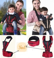 Newest ,baby carrier,baby hipseat ,multi-function baby sling,1pcs sell,can choose color,China post FREE SHIPPING