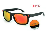 Free Shipping - Men's Women's Designer Sunglases Outdoor Cycling Holbrook Sunglasses Eyewear Polarized Lens Brand Sunglasses