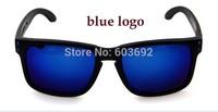 Men's Women's Designer Sunglases Outdoor Cycling Holbrook Sunglasses Eyewear Polarized Lens Brand Sunglasses black