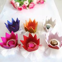 Cute Kids Girls Princess Crown Headband Hair Wear Hair Clips Ribbon Headdress 6 Colors 1406HC004