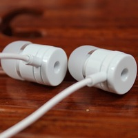 Original xiaomi  piston headphones  in-ear headset 3.5 mm Earphone  with Remote Mic For XIAOMI MI2 MI2S MI2A Mi1S M1 Phones