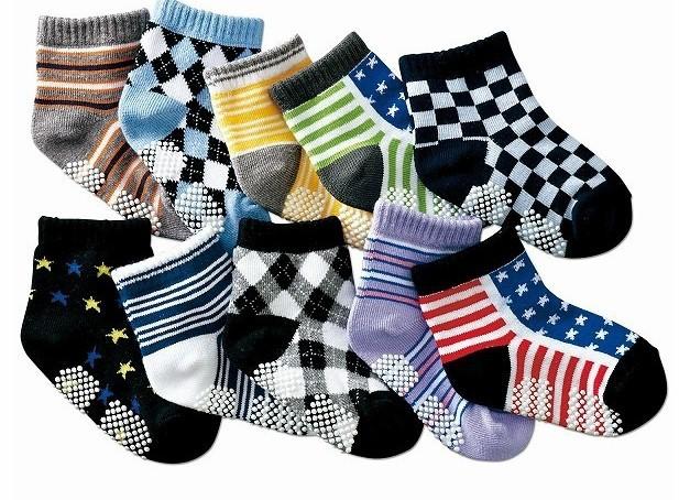 Носки для мальчиков fashionbaby /4pair/wz62